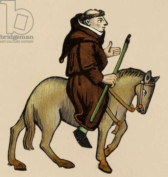 Geoffrey Chaucer ' s