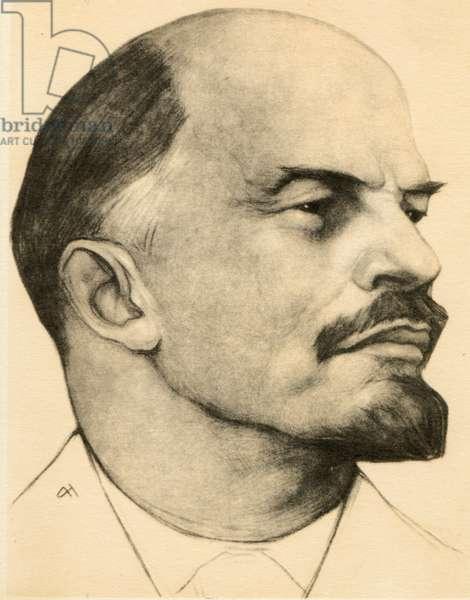 Vladimir Ilich Lenin -