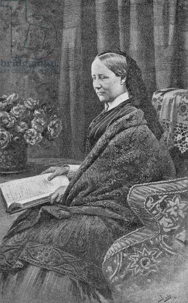 Elizabeth Cleghorn Gaskell -