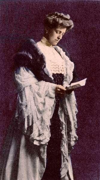 Edith Wharton c. 1905