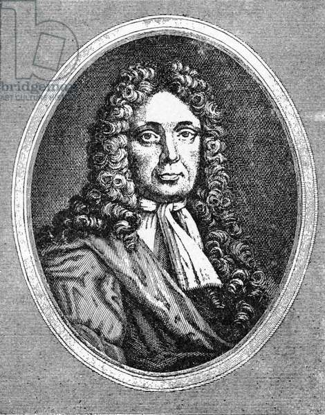 John Dunton