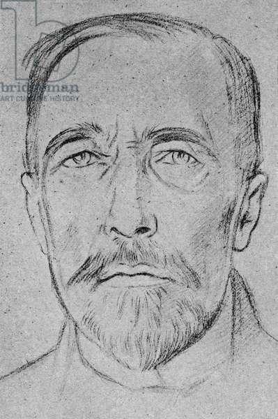 Joseph Conrad - Polish-born