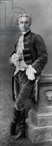Charles le Bargy as Perdican