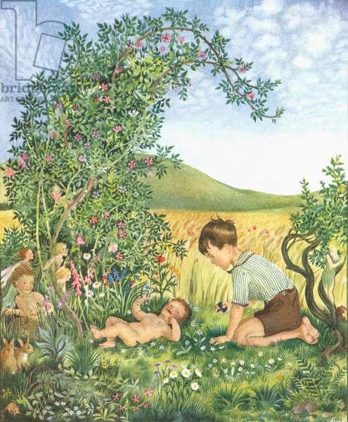 Songs of Innocence -