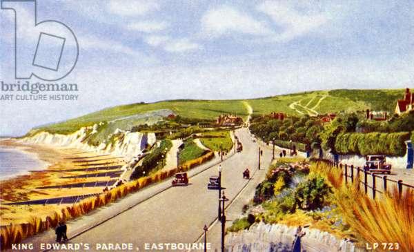 Eastbourne King Edward's Parade