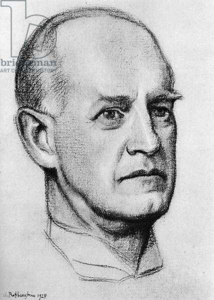 John Galsworthy