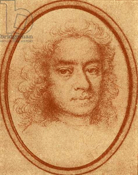 Alexander Pope - illustration