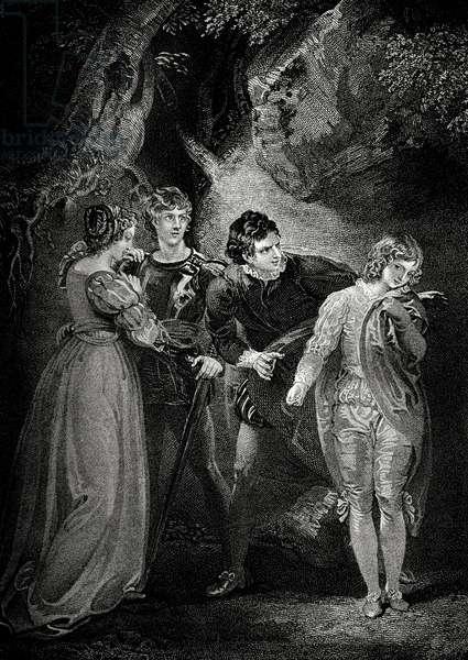 William Shakespeare 's play