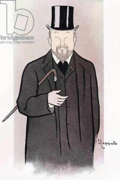 Henri Léon Émile Lavedan