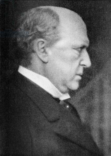 Henry James - American