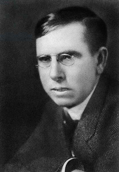 Theodore Dreiser c. 1907