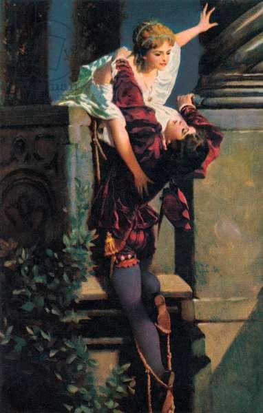 William Shakespeare 's Romeo