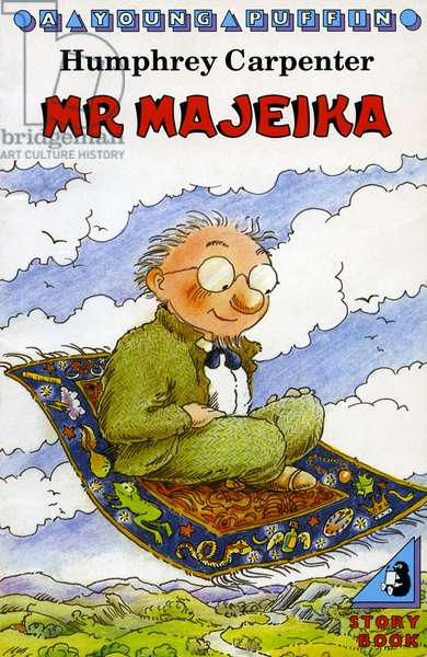 Mr Majeika by Humphrey Carpenter