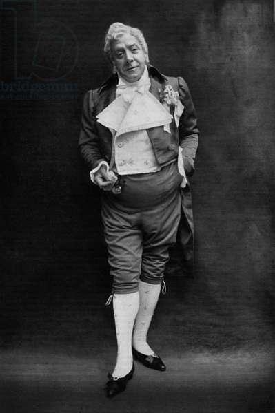 Lucien Fugere as Jadis