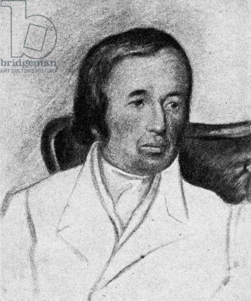 Robert Evans - George