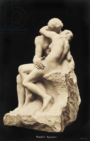 Auguste Rodin - The