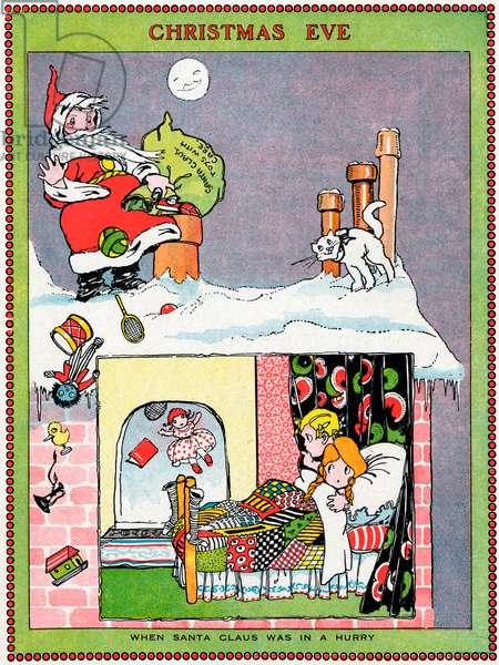 Christmas Eve - Father