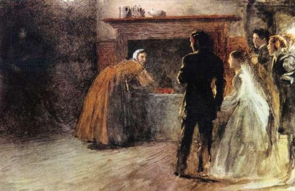 Charlotte Bronte 's Jane