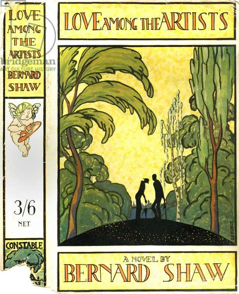 Love among the Artists by George Bernard Shaw