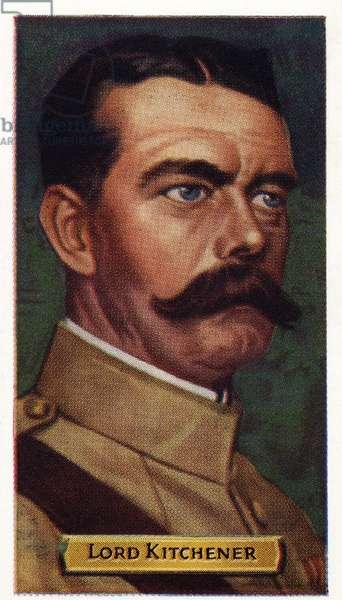 Horatio Herbert Kitchener 1st