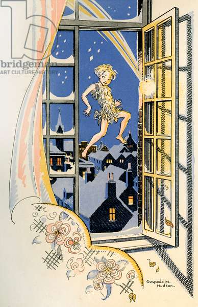 J. M. Barrie 's 'Peter Pan'