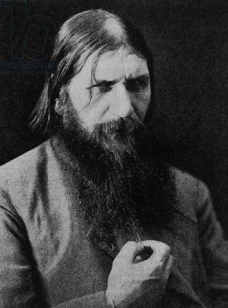 Grigori Rasputin - Russian