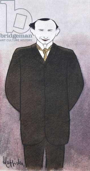 Henry Bataille - portrait
