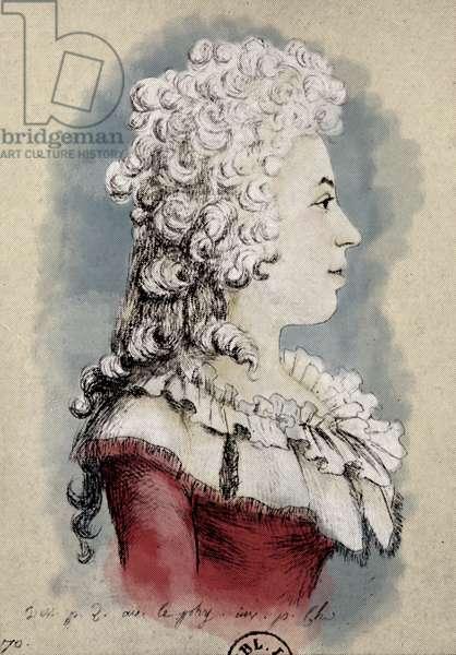 Anne Louise Germaine de