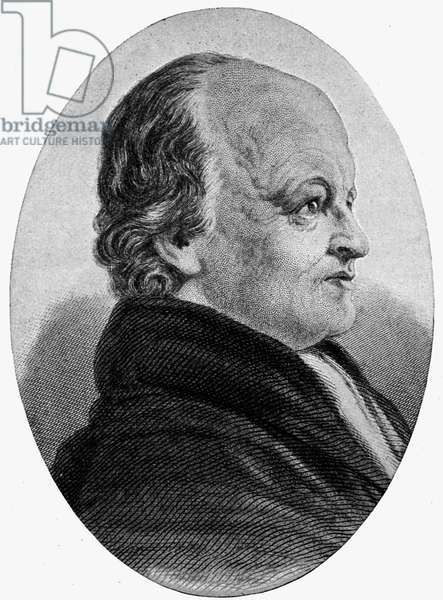 William Blake - 1827