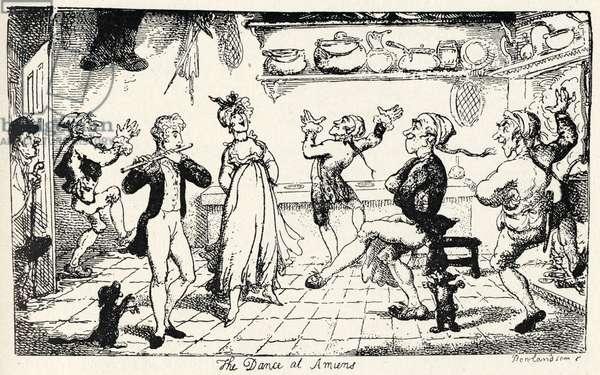 Laurence Sterne - 'Sentimental