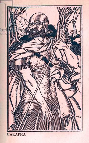 Samon Agonistes by John Milton