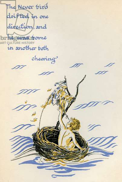 J. M. Barrie 's 'Peter Pan'