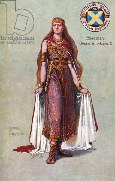 Boadicea (also Boudicca or