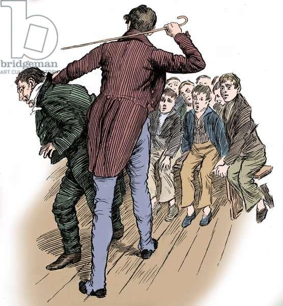 'Nicholas Nickleby' by Charles Dickens