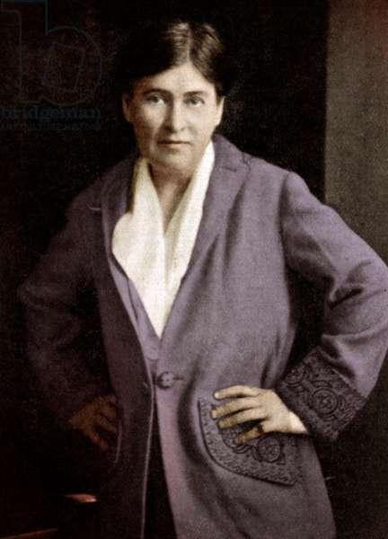 Willa Cather - c