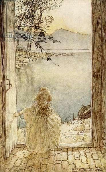 Undine  by Friedrich de la Motte Fouqué