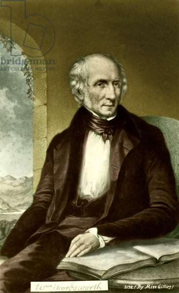 William Wordsworth - English