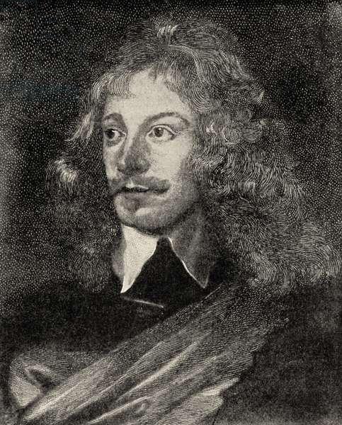 Sir John Suckling