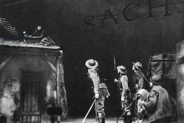 Bertolt Brecht 's 'Mother Courage and Her Children