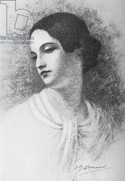Virginia Poe - In
