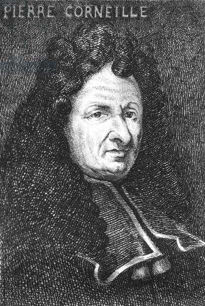 Pierre Corneille -