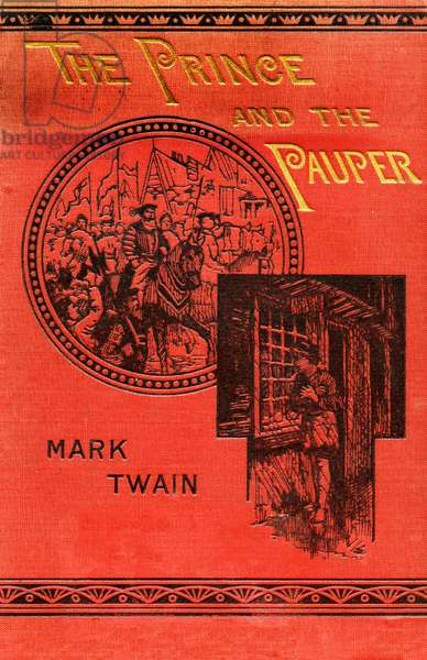 'The Prince and the Pauper' by Mark Twain