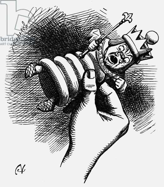 Lewis Carroll -