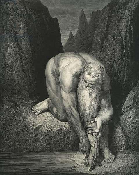 Dante Alighieri La Divina