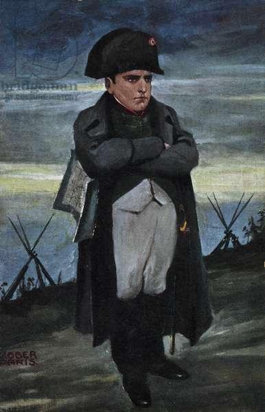 Napoléon Bonaparte - Emperor