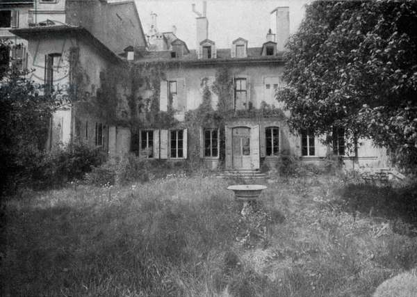 Benjamin Constant birthplace (pulled
