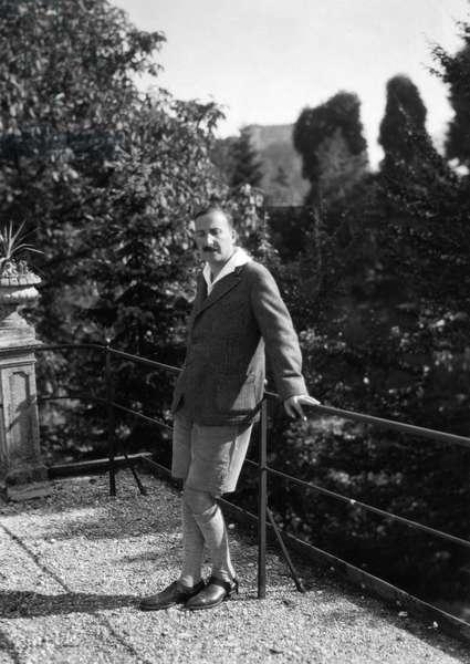 Hugo von Hofmannsthal -