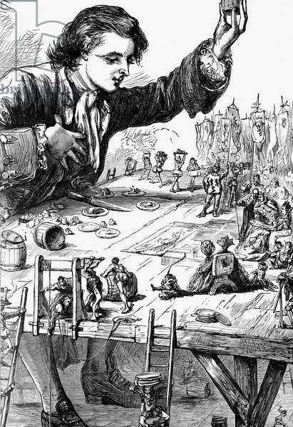 Gulliver's Travels -