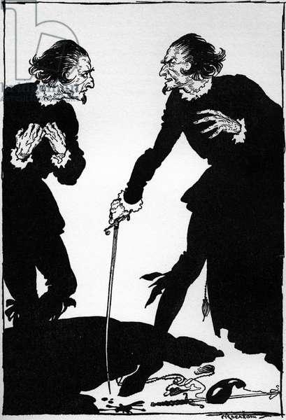 'William Wilson' by Edgar Allan Poe