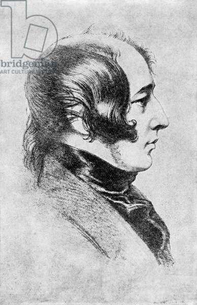 Charles Dickens - 1840